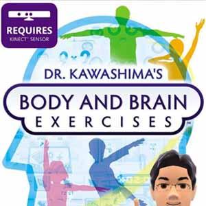Comprar Dr Kawashimas Body and Brain Exercises Game Xbox 360 Code Comparar Precios