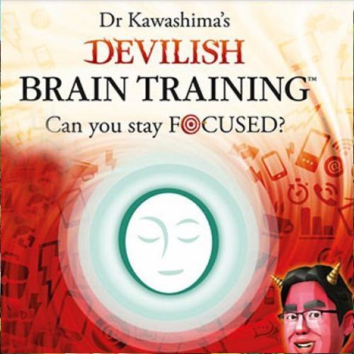 Comprar Dr. Kawashimas Devilish Brain Training Nintendo 3DS Descargar Código Comparar precios