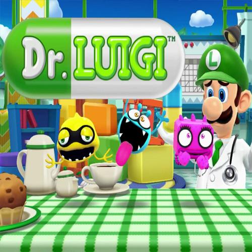 Comprar Dr. Luigi Nintendo Wii U Descargar Código Comparar precios