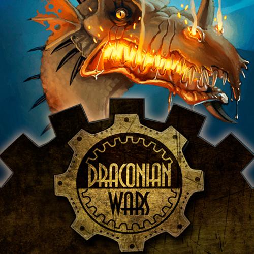 Comprar Draconian Wars CD Key Comparar Precios