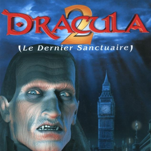 Comprar Dracula 2 CD Key Comparar Precios