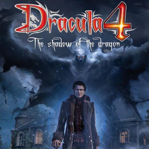 Descargar Dracula 4 - key PC Comprar