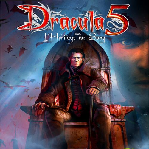 Comprar Dracula 5 Blood Legacy CD Key Comparar Precios