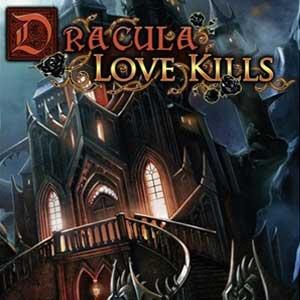 Comprar Dracula Love Kills CD Key Comparar Precios