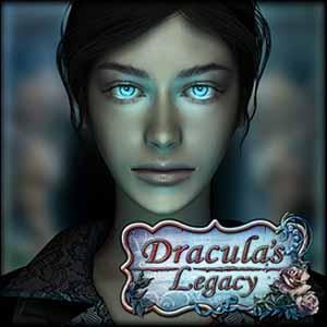 Comprar Draculas Legacy CD Key Comparar Precios