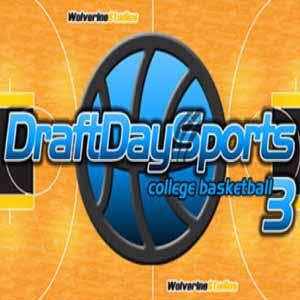 Comprar Draft Day Sports College Basketball 3 CD Key Comparar Precios