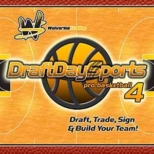 Comprar Draft Day Sports Pro Basketball 4 CD Key Comparar Precios