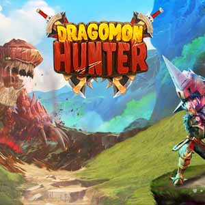 Comprar Dragomon Hunter CD Key Comparar Precios