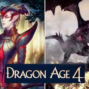 Comprar Dragon Age 4 PS5 Barato Comparar Precios