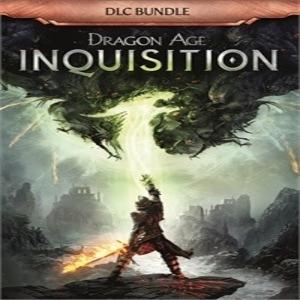 Dragon Age Inquisition DLC Bundle