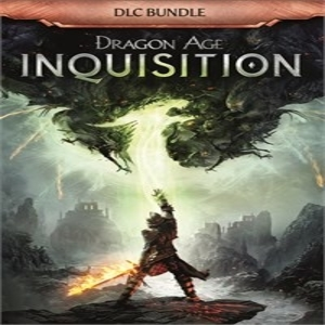 Dragon Age Inquisition DLC Bundle