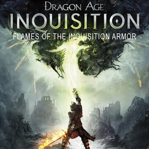 Comprar Dragon Age Inquisition Flames of the Inquisition Armor Ps4 Code Comparar Precios