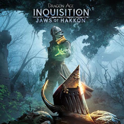 Comprar Dragon Age Inquisition Jaws Of Hakkon CD Key Comparar Precios