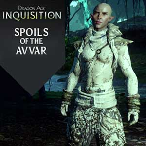 Comprar Dragon Age Inquisition Spoils of the Avvar CD Key Comparar Precios