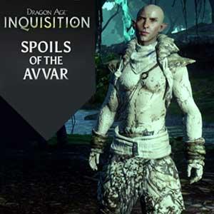Comprar Dragon Age Inquisition Spoils of the Avvar CD Key Comparar Precios