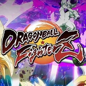 Comprar Dragon Ball Fighter Z CD Key Comparar Precios