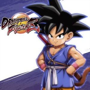 Comprar DRAGON BALL FIGHTERZ Goku GT Nintendo Switch Barato comparar precios