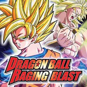 Comprar Dragon Ball Raging Blast Ps3 Code Comparar Precios