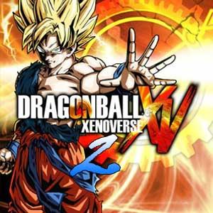 Comprar Dragon Ball Xenoverse 2 PS4 Code Comparar Precios