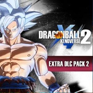 Comprar DRAGON BALL XENOVERSE 2 Extra DLC Pack 2 Nintendo Switch Barato comparar precios