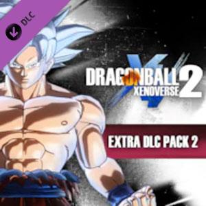 Comprar DRAGON BALL XENOVERSE 2 Extra DLC Pack 2 Xbox Series Barato Comparar Precios