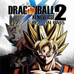 Comprar Dragon Ball Xenoverse 2 Season Pass PS4 Code Comparar Precios