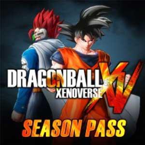 Comprar Dragon Ball Xenoverse Season Pass PS3 Code Comparar Precios