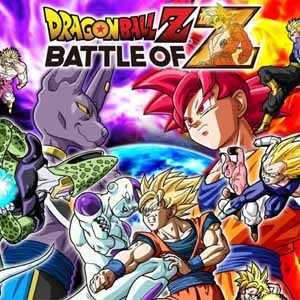 Comprar Dragon Ball Z Battle of Z Ps3 Code Comparar Precios