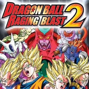 Comprar Dragon Ball Z Raging Blast 2 Ps3 Code Comparar Precios