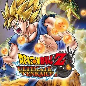 Comprar Dragon Ball Z Ultimate Tenkaichi Ps3 Code Comparar Precios