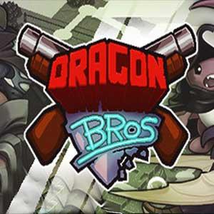 Comprar Dragon Bros CD Key Comparar Precios