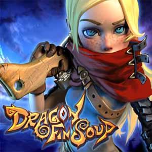 Comprar Dragon Fin Soup CD Key Comparar Precios