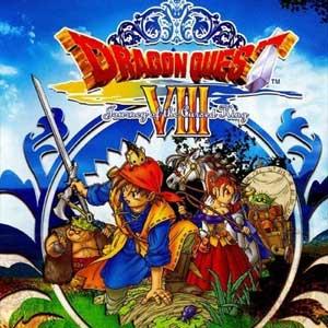 Comprar Dragon Quest 8 Journey of the Cursed King Nintendo 3DS Descargar Código Comparar precios