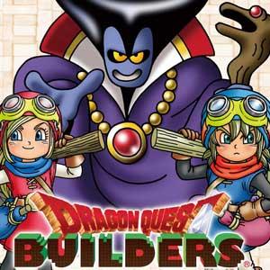 Comprar Dragon Quest Builders PS4 Code Comparar Precios