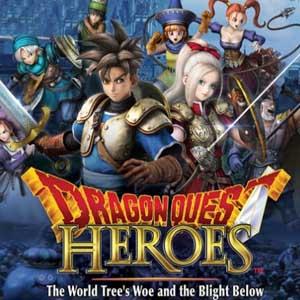 Comprar Dragon Quest Heroes Edition Ps4 Code Comparar Precios