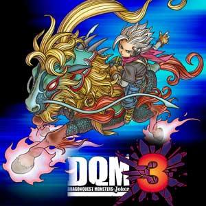 Comprar Dragon Quest Monsters Joker 3 Professional 3DS Descargar Código Comparar precios