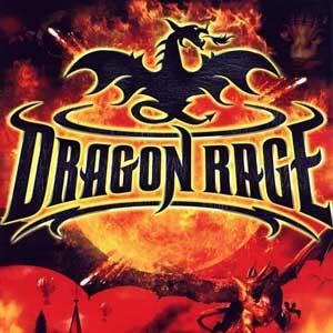 Comprar Dragon Rage CD Key Comparar Precios