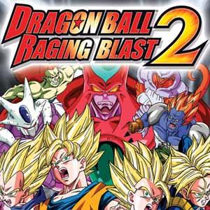 Comprar Dragonball Raging Blast 2 Ps3 Code Comparar Precios