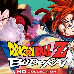 Comprar Dragonball Z Budokai HD Collection Xbox 360 Code Comparar Precios