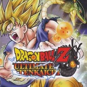 Dragonball Z Ultimate Tenkaichi