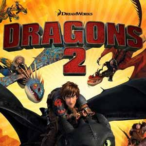 Comprar Dragons 2 Nintendo 3DS Descargar Código Comparar precios