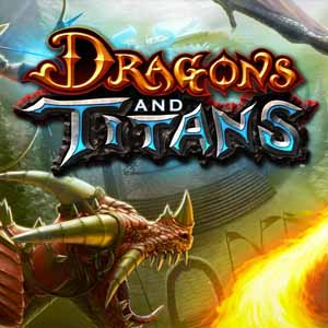 Comprar Dragons and Titans CD Key Comparar Precios