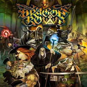 Comprar Dragons Crown PS3 Code Comparar Precios