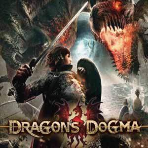 Comprar Dragons Dogma Ps3 Code Comparar Precios