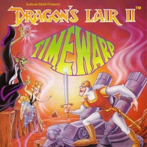 Comprar Dragons Lair 2 Time Warp CD Key Comparar Precios