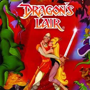 Comprar Dragons Lair CD Key Comparar Precios