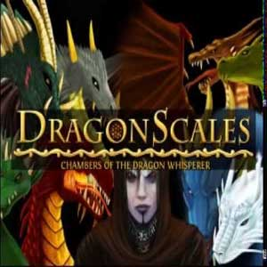 Comprar DragonScales 1 Chambers of The Dragon Whisperer CD Key Comparar Precios