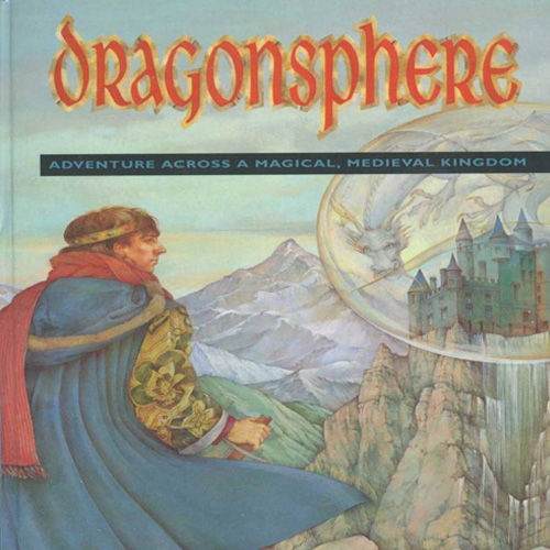 Comprar Dragonsphere CD Key Comparar Precios