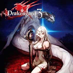 Comprar Drakengard 3 PS3 Code Comparar Precios