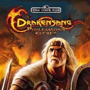 Comprar Drakensang Phileassons Secret CD Key Comparar Precios